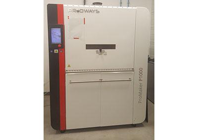 ProMaker P1000