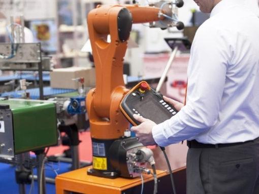 Ingénierie numérique et robotique