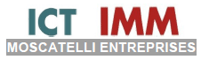 ICT IMM groupe Moscatelli logo