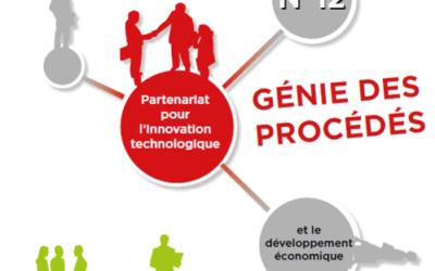 12èmes rencontres CEA-Industrie « Génie des procédés »