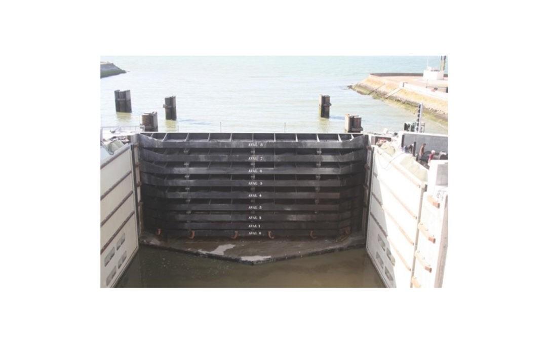 Identification et analyse de solutions pour faciliter l'ouverture de vannes