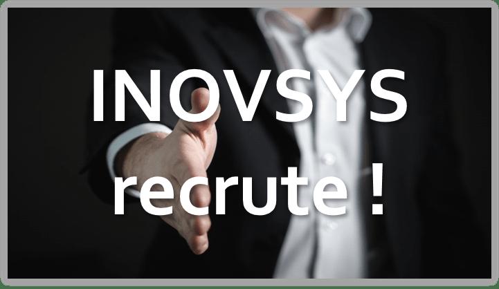 INOVSYS recrute un responsable de projets mécaniques expérimenté