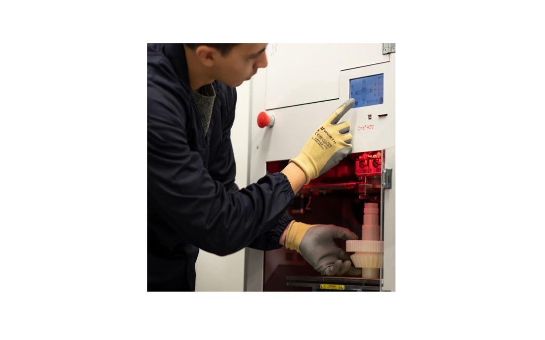 5 conseils pour prendre en main de nouveaux matériaux sur votre imprimante 3D FDM dépôt de fil
