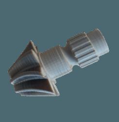 INOVSYS démarre un projet de R&D sur la fabrication additive FDM