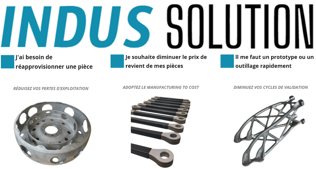 INDUS-Solution