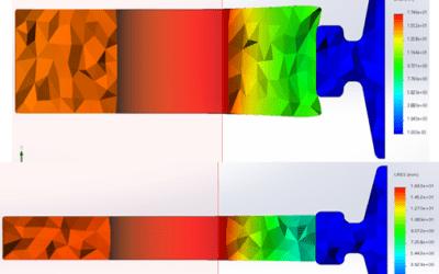 Analyse de défaillances et modifications de la conception de vannes
